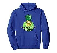 Pa City Beach T Shirt Hoodie Royal Blue