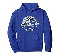 Leavenworth Washington Retro Vintage City Mountains T Shirt Hoodie Royal Blue