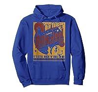 Billy Joel - New York's Native Son T-shirt Hoodie Royal Blue