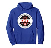2019 Windy City Invitational Ts Shirts Hoodie Royal Blue