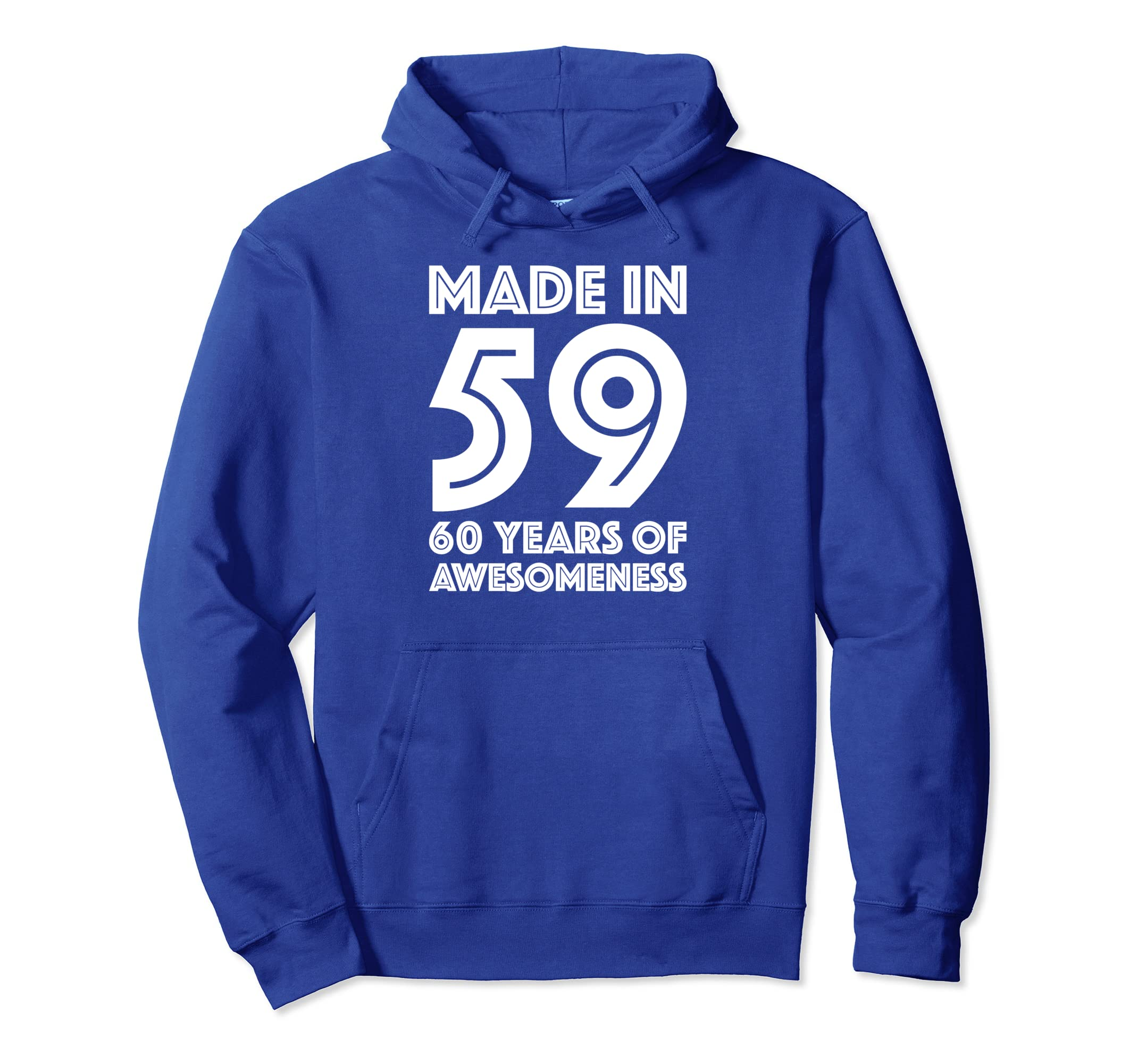 Amazon 60th Birthday Hoodie Men Gifts Age 60 Year Old Grandpa Dad Clothing