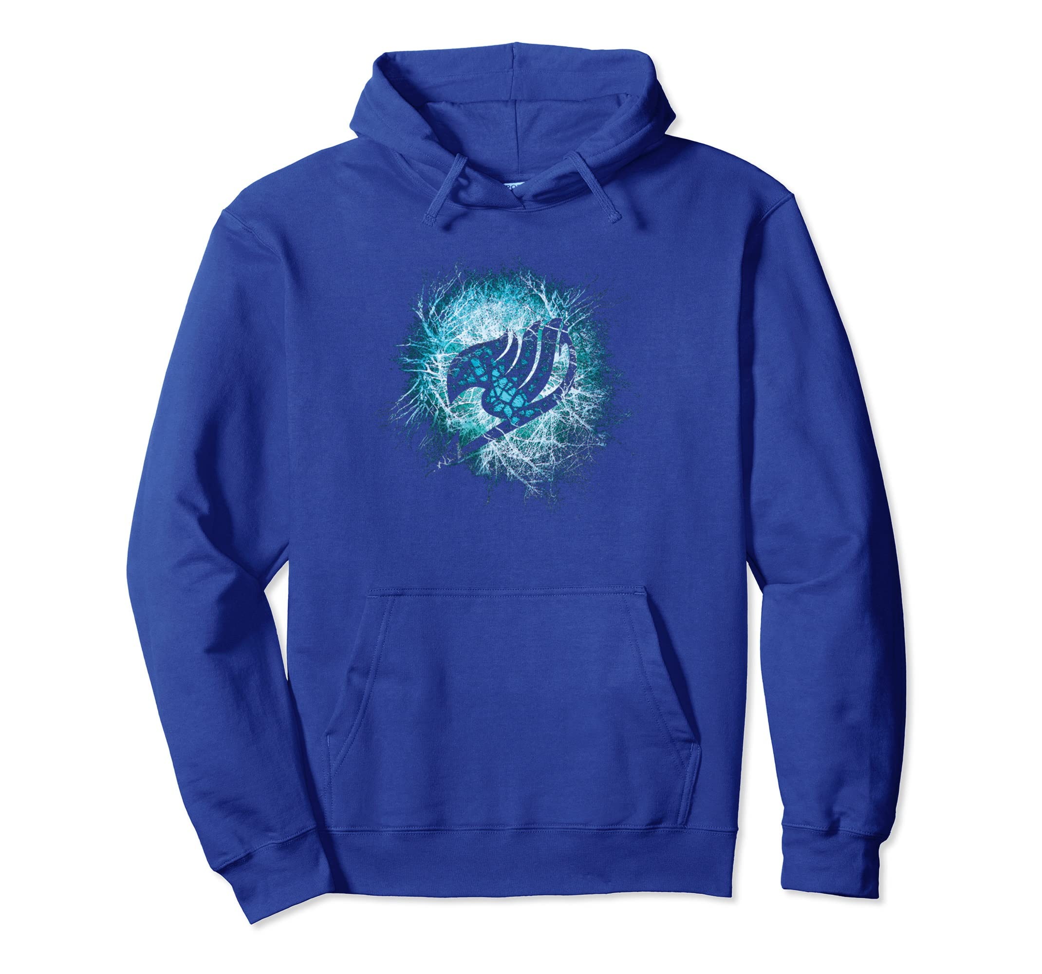 Fairy Tail Guild Symbol Hoodie Colonhue Colonhue