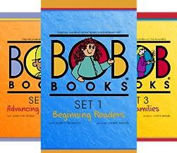 Bob Books set (5 Book Series)