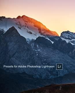 410+ Professional Adobe Lightroom 4, 5, 6, 7, CC and Classic Presets - Jumbo Collection - Lightroom Presets Bundle [Download]
