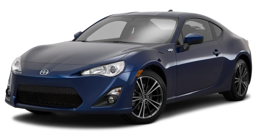 Amazon 2015 Scion FR S Reviews and Specs Vehicles