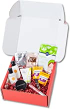 How to be a Redhead - Redhead Friendly Approved Beauty Products Subscription Box