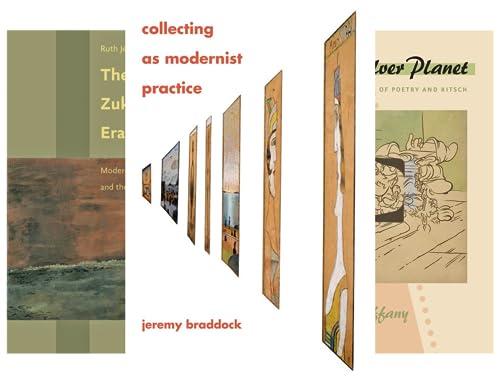 Hopkins Studies in Modernism (19 Book Series)