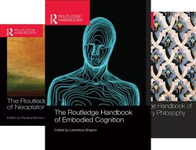 Routledge Handbooks in Philosophy (50 Book Series)