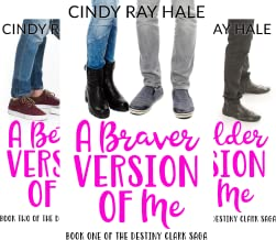 The Destiny Clark Saga (8 Book Series)