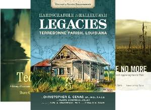 America's Third Coast (9 Book Series)
