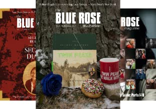 The Blue Rose Magazine (15 Book Series)