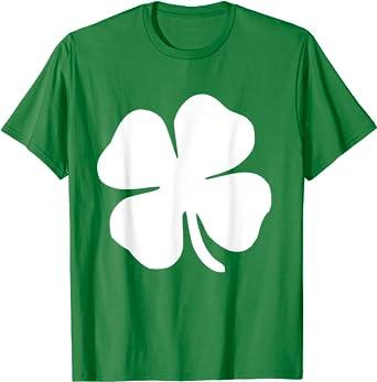 Mom shirt St Patrick/'s Day shirt Irish gifts Irish Shirt Lucky four leaf clover Shamrock Heart shirt St Patrick/'s day gif