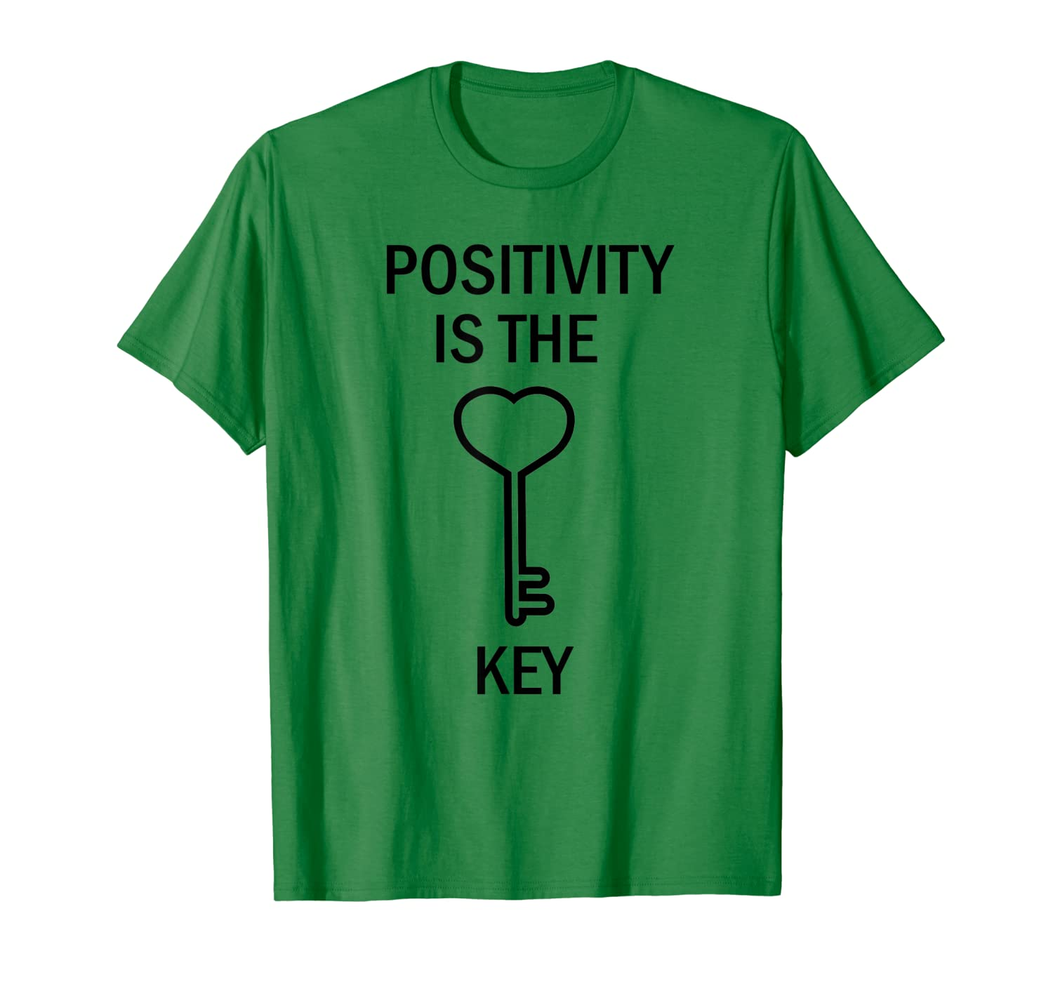 Autism positivity is the key mens womens moms dads kids T-Shirt
