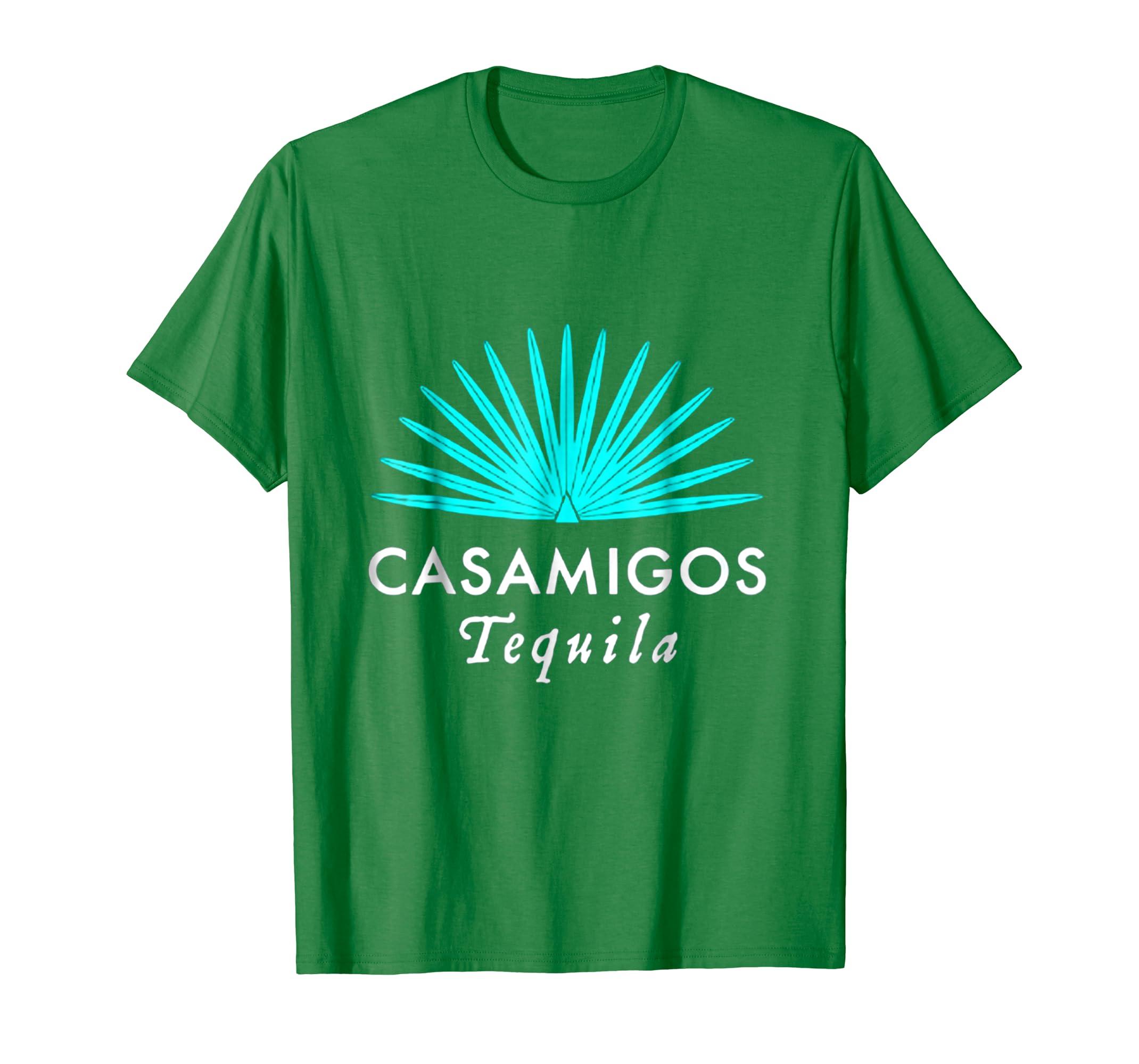 Casamigos – Tequila T Shirt-fa