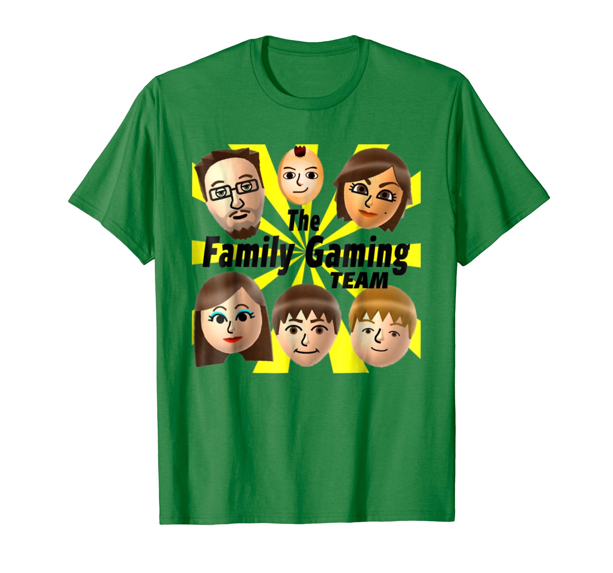 Fgteev No Background Logo Kids Premium Tshirt 4lvs