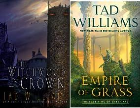 Last King of Osten Ard (2 Book Series)
