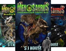 Menosaurus (3 Book Series)