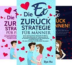 EX ZURÜCK GEWINNEN (Reihe in 5 Bänden)