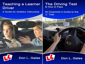 Learning to Drive (2 Book Series)