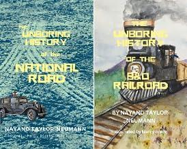 Unboring Histories (2 Book Series)