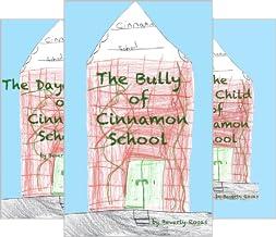 Cinnamon School Series (4 Book Series)