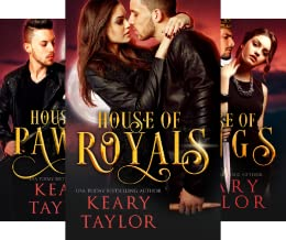 House of Royals (8 Book Series)