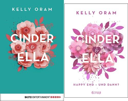 Cinder & Ella (Reihe in 2 Bänden)