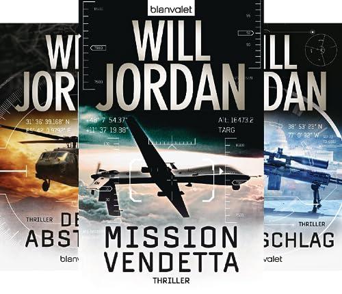Ryan Drake Series (Reihe in 8 Bänden)