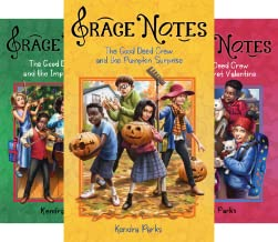 Grace Notes (5 Book Series)