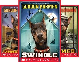 Swindle (8 Book Series)