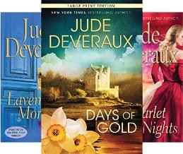 Edilean Series (9 Book Series)