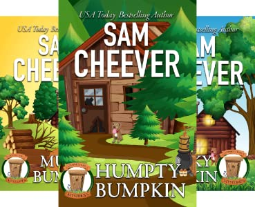 Country Cousin Mysteries