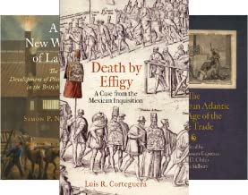 The Early Modern Americas (23 Book Series)
