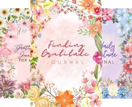 gratitude journal (7 Book Series)