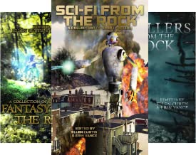 From the Rock (7 Book Series)