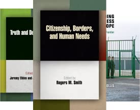 Democracy, Citizenship, and Constitutionalism (13 Book Series)