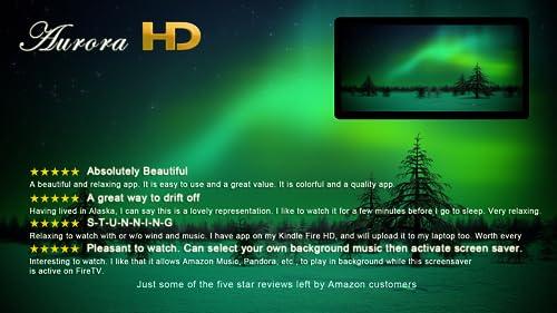『Aurora HD』の2枚目の画像