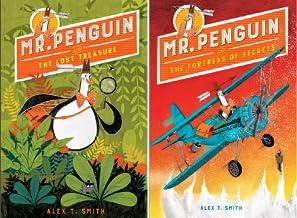 Mr. Penguin (2 Book Series)