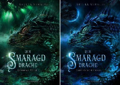 Der Smaragddrache (Reihe in 2 Bänden)