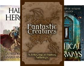 Fellowship of Fantasy (5 Book Series)