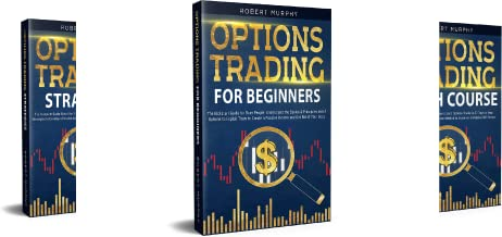 The Options Trading Complete Course (6 Book Series)