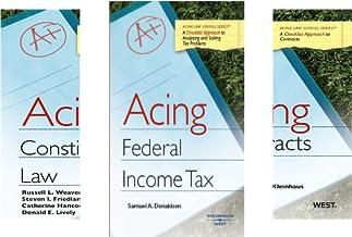 Acing Series (18 Book Series)