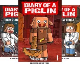 Diary of a Piglin (14 Book Series)
