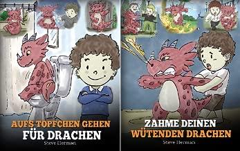 My Dragon Books Deutsch (Reihe in 2 Bänden)