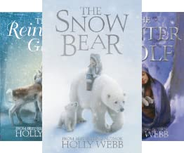 Winter Animal Stories (9 Book Series)