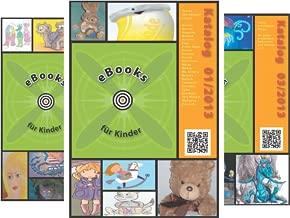 eBooks für Kinder (Reihe in 4 Bänden)
