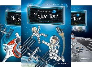 Der kleine Major Tom (Reihe in 12 Bänden)