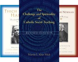 Modern Spiritual Masters (19 Book Series)