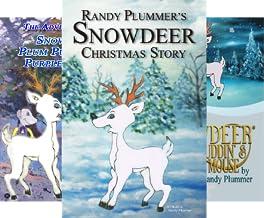 Snowdeer (3 Book Series)