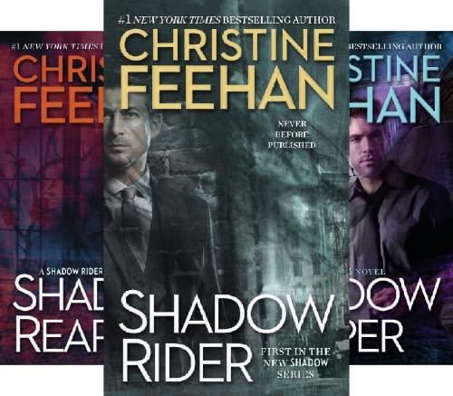 The Shadow (7 Book Series)